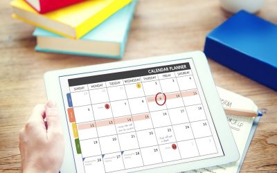 Are you making these 5 calendar mistakes?