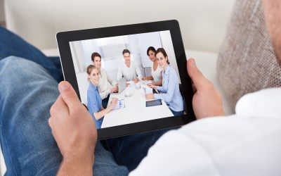 How to communicate with a remote team