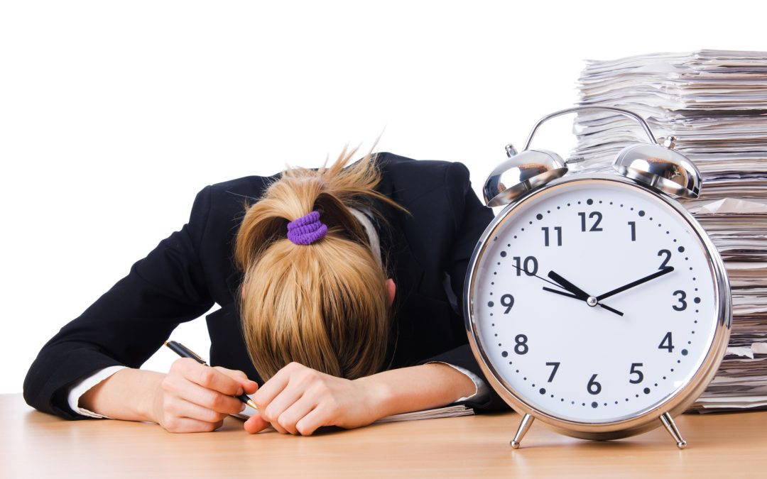 3 Reasons your time management is broken (and how to fix it)