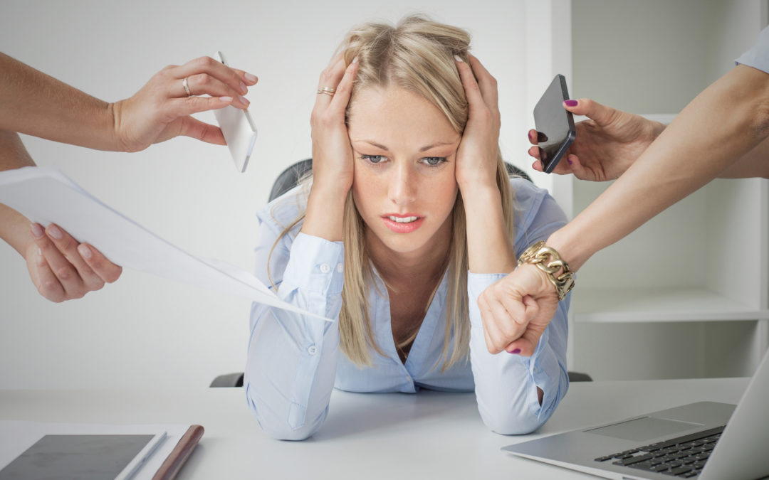 How Elite PA Solutions can solve your overwhelm issues