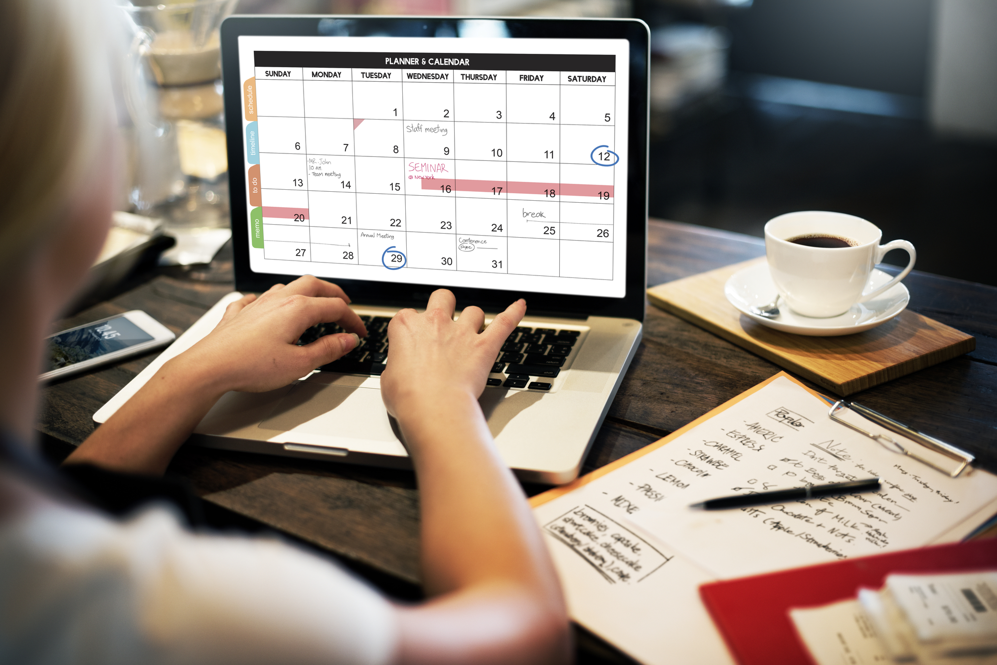 Google's G Suite: tips to help make diary management easy
