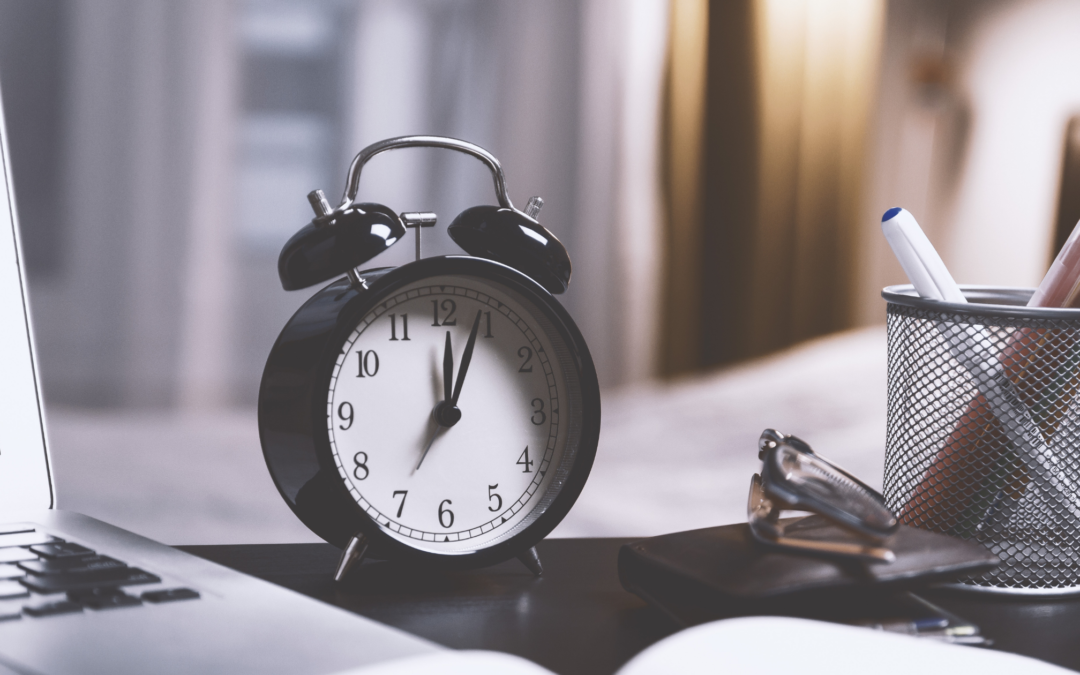 Time Management – How to Achieve More in Less Time
